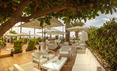 Terrace Gran Hotel Delfin
