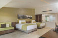 Price For Double Club Ocean View At Presidente Intercontinental Cancun Resort