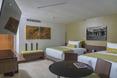 Room Presidente Intercontinental Cancun Resort