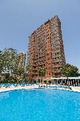 General view Levante Lux Apartamentos