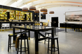 Bar Scandic Malmen Stockholm