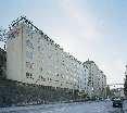 General view Scandic Sjofartshotellet Stockholm