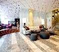 Lobby Scandic Sjofartshotellet Stockholm