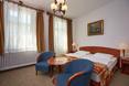 Price For Double Single Use Economy At Danubius Hotel Gellert