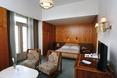 Price For Double Single Use Standard At Danubius Hotel Gellert