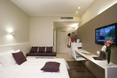 Price For Double Single Use Superior At Golden Tulip Rome Airport Isola Sacra