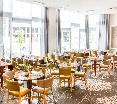 Restaurant Radisson Blu Sky Hotel
