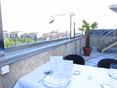 Terrace Alameda Palace