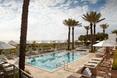 Pool Marriott Stanton South Beach