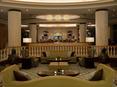 Lobby Loews Miami Beach Hotel
