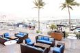 Terrace Miami Marriott Biscayne Bay