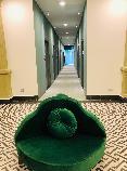 Lobby Antiguo Hotel Europa
