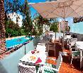 Terrace Hotel Joan Miró Museum