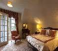 Room Bosworth Hall