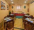Restaurant Duque De Lerma