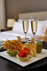 Price For Double Deluxe At Bentley By Molton Hotels