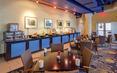 Restaurant Pink Shell Beach Resort & Marina