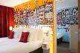 Room Westcord Art Hotel Amsterdam 3 Stars