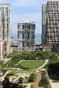 Price For Double Deluxe Park View At Fairmont Chicago At Millennium Park