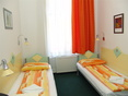 Room Marco Polo Top Hostel