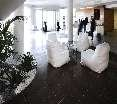 Lobby Yes Hotel Touring