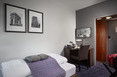 Price For Single Deluxe At Cabinn Vejle