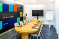 Conferences Park Inn By Radisson Central Tallinn