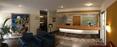 Lobby Azteca Inn