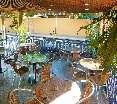Terrace Azteca Inn