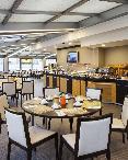 Restaurant Best Western Eresin Taxim