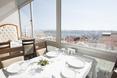Restaurant Villa Zurich