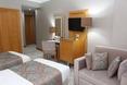 Room Villa Zurich