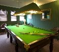 Sports and Entertainment Inver Lodge Hotel
