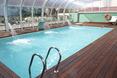 Pool Sercotel Guadiana