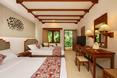 Price For Family Room Superior At Bali Mandira Beach Resort & Spa