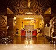 Lobby Eurostars Diana Palace
