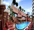 Pool The Landmark Bangkok