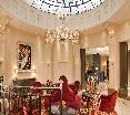 Lobby Chateau Frontenac