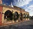 Restaurant Los Arcos