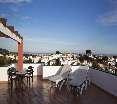 Terrace Los Arcos