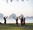Sports and Entertainment Anantara Si Kao Resort & Spa