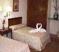 Room Carmen Villas Cozumel