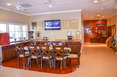 Lobby Gulfcoast Inn Naples