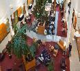 Lobby Arora International Gatwick