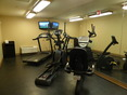 Sports and Entertainment Extended Stay America-convention Ctr Westwood Bvld