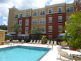 Pool Extended Stay America-convention Ctr Westwood Bvld