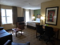 Room Extended Stay America-convention Ctr Westwood Bvld