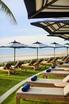 Beach Hua Hin Marriott Resort & Spa