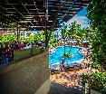Restaurant Natural Park Resort