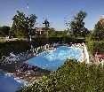 Pool Citadines Aix Jas De Bouffan